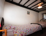 Granary twin bed 2a